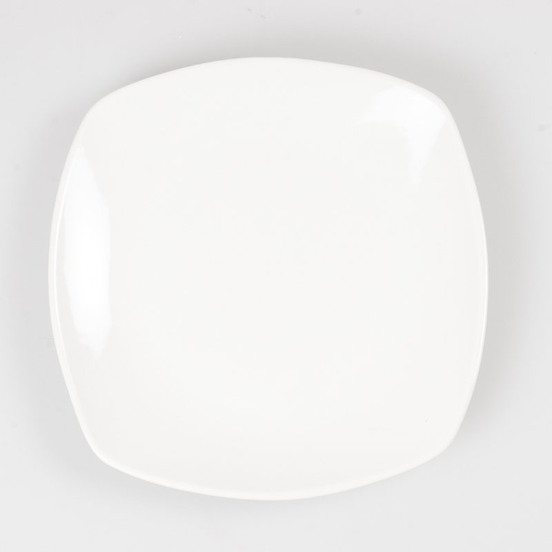 Assiette plate 'Osmose'