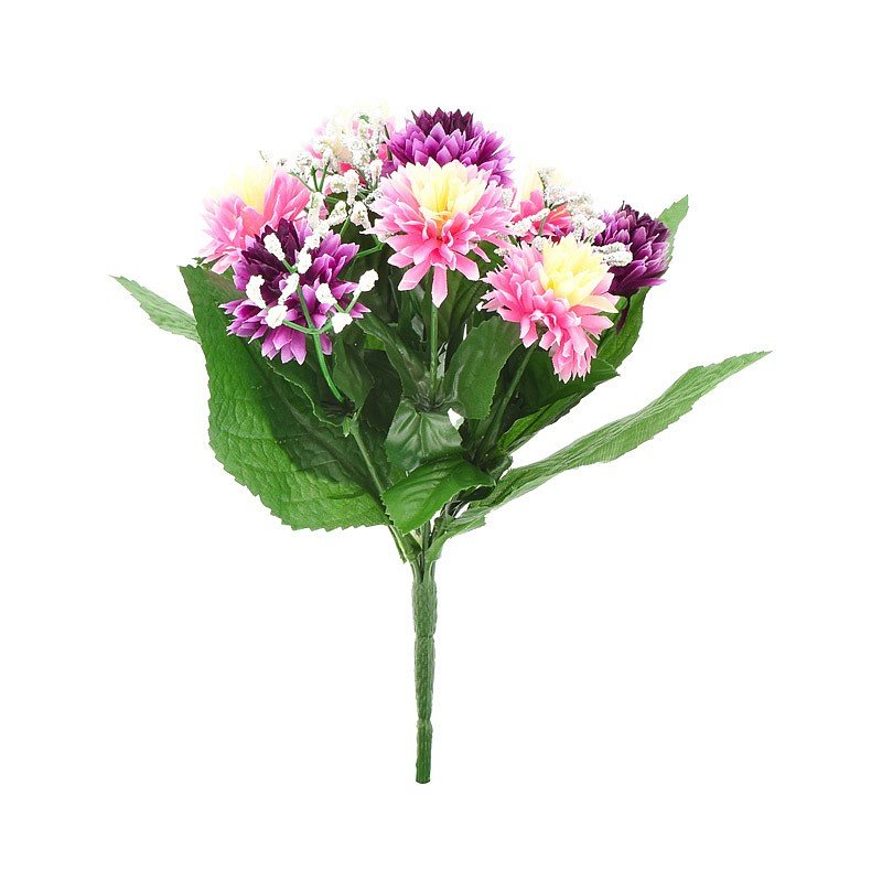 Bouquet artificiel  'Alcalina'