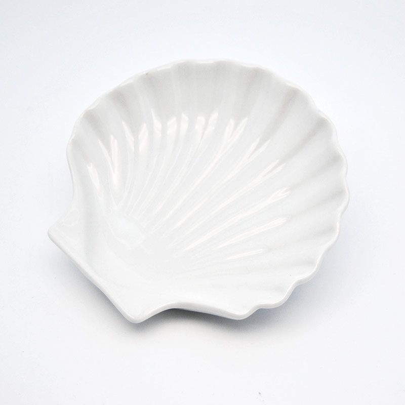 Coquille St Jacques 'White'