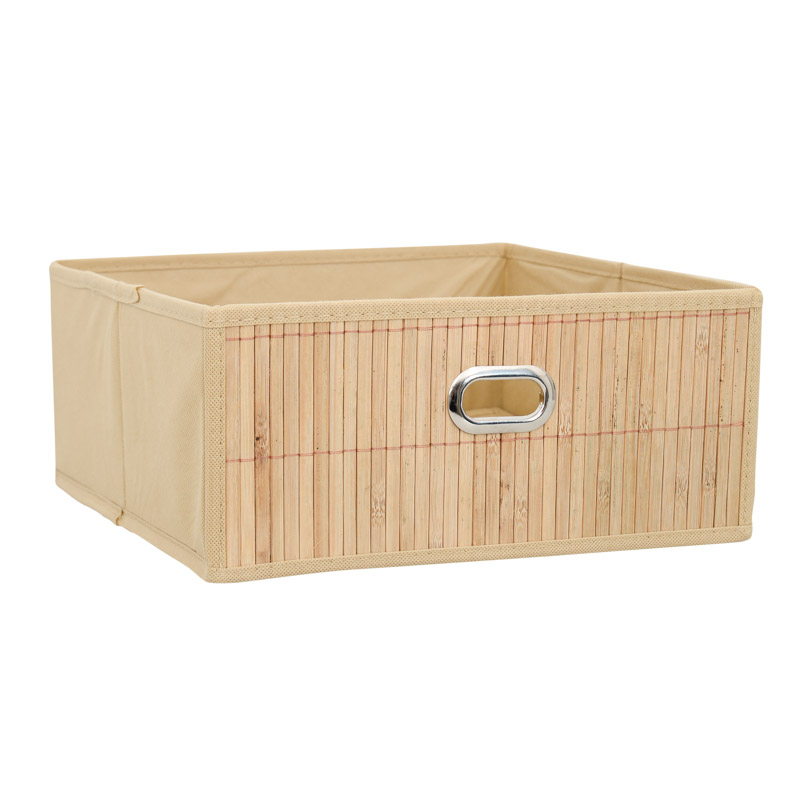 Boîte de rangement pliable - L'Incroyable