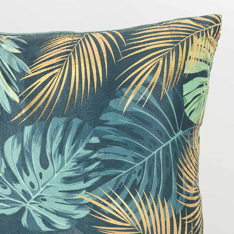 Coussin 'Jungle'